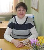 Прохоренко Тетяна Григорівна