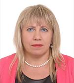 Ярмак Тетяна Василівна